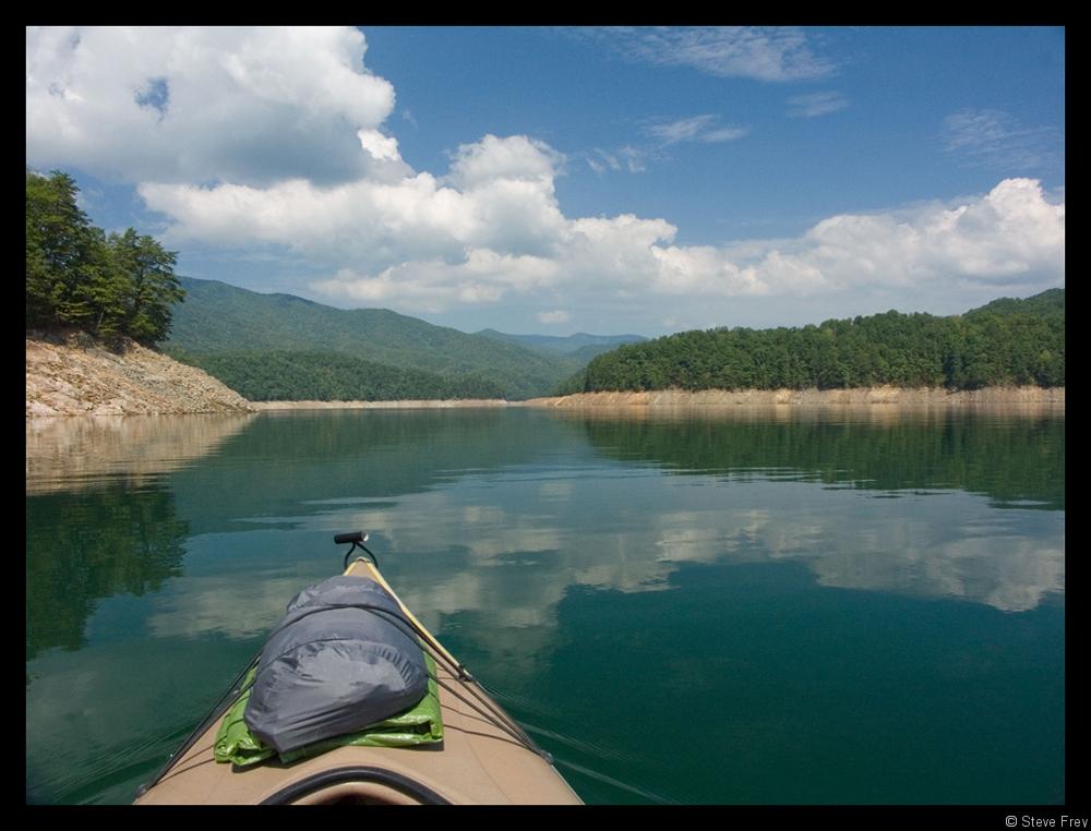 Fontana lake for Fontana lake fishing